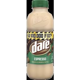 Photo of Dare Espresso Iced Coffee 750ml