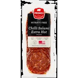 Photo of Princi Nitrate Free Chilli Salami 100g