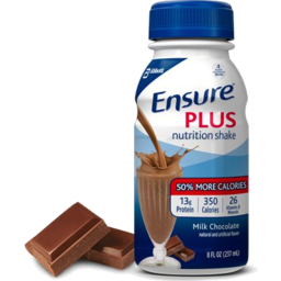 Photo of Ensure Plus Chocolate Drink