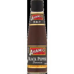 Photo of Ayam Black Pepper Sauce 210ml