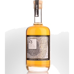 Photo of 23rd Street Single Malt Whiskey
