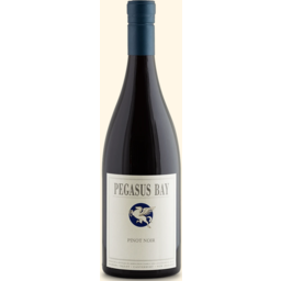 Photo of Pegasus Bay Pinot Noir 2009 750ml