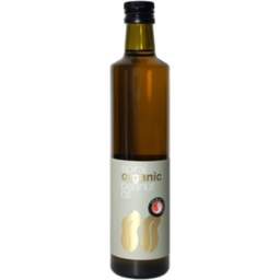 Photo of Spiral Foods Organic Peanut Oil 375ml