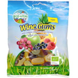 Photo of Sweets - Wine Gums 100g