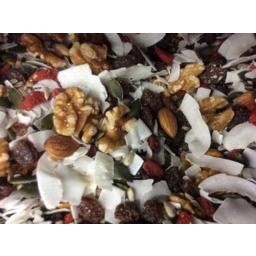 Photo of Organic Paleo Mix Per Kg