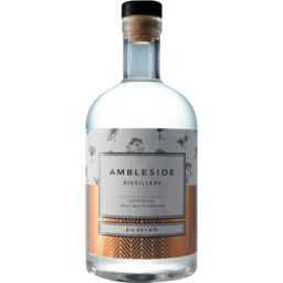 Photo of Ambleside Distillers Big Dry Gin