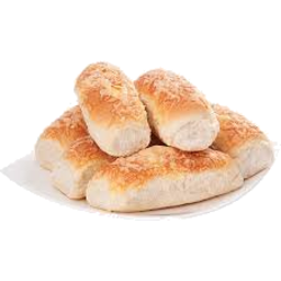 Photo of Cheese Long Rolls 6 Pack