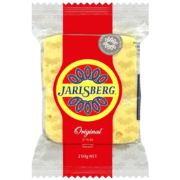 Photo of Jarlsberg Cheese 250gm