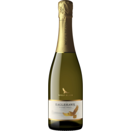 Photo of Wolf Blass Eaglehawk Sparkling Cuvee Brut