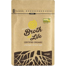 Photo of Broth Of Life -Salt - Chicken Broth Salt - 100g