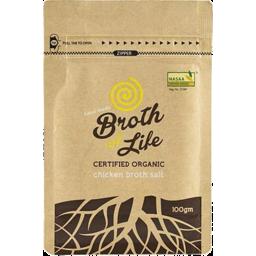 Photo of Broth Of Life -Salt - Chicken Broth Salt - 100g