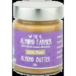 Photo of The Almond Farmer Almond Butter 250g