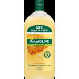 Photo of Palmolive Liquid Soap Refill Softwash 500ml