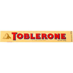 Photo of Toblerone Bar 100g