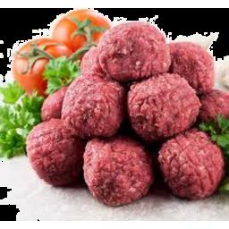 Photo of Kangaroo Meatballs 420gm