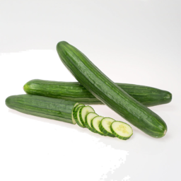 Photo of Cucumbers Continental Each