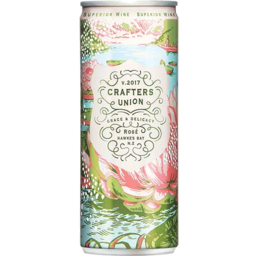 Photo of Crafters Union Rose Can 250ml
