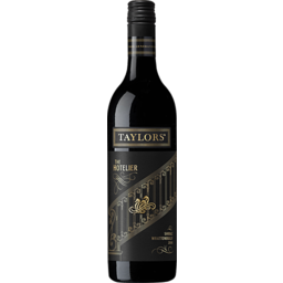 Photo of Taylora Hotelier Shiraz 750ml