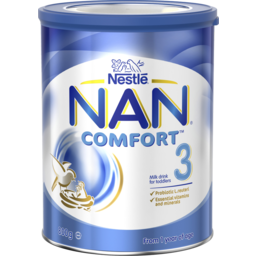 Photo of Nestlé® Nan® Comfort™ Stage 3g