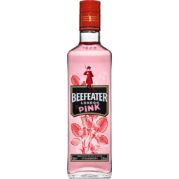 Photo of Beefeater Pink Gin