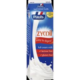 Photo of Pauls Zymil Full Cream 1 Litre