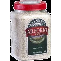 Photo of Rice Select Arborio 907g
