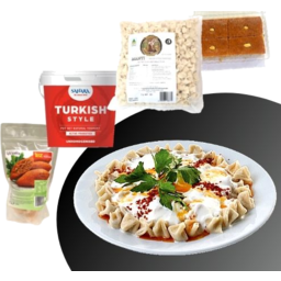 Photo of Anatolian Meal Pack