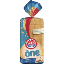 Photo of Tip Top® The One® White Sandwich 700g