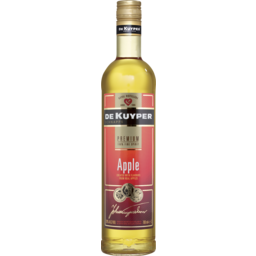 Photo of De Kuyper Apple Schnapps