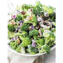 Photo of Speirs Broccoli Cranberry Salad