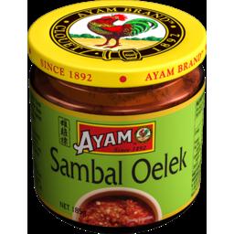 Photo of Ayam Sambal Oelek 185ml