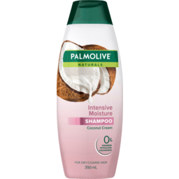 Photo of Palmolive Naturals Shampoo Intense Moisture 350ml