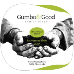 Photo of Gumbo & Good Sauvignon Blanc Org 750ml