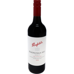 Photo of Penfold's Koonunga Hill Shiraz 750ml