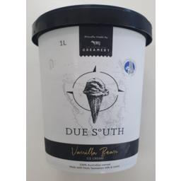 Photo of Due South Vanilla Bean I/Crm 1lt