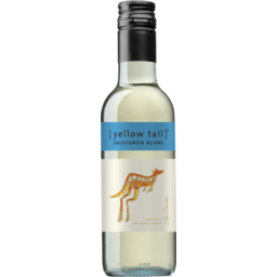 Photo of Yellowtail Sauv Blanc 187ml