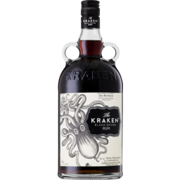 Photo of Kraken Black Spiced Rum