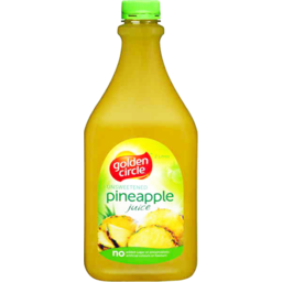 Photo of Golden Circle Pineapple Juice 2 Litre