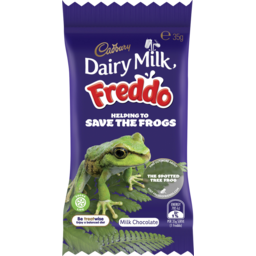 Photo of Cadbury Dairy Milk Freddo 35g