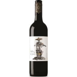 Photo of Take It To The Grave Cabernet Sauvignon