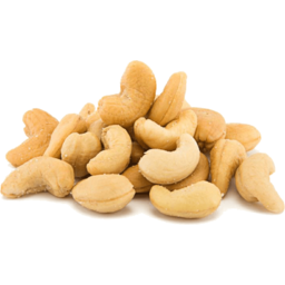 Photo of Cashews Salted 200g