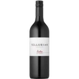 Photo of Tellurian Redline Shiraz 750ml