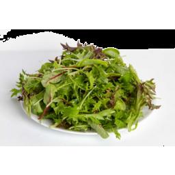 Photo of Salad Asian Garden