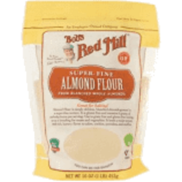 Photo of Bob's Red Mill - Superfine Almond Flour - 453g