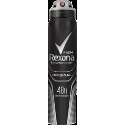 Photo of Rexona Men Original Anti-Perspirant Deodorant 250ml 250ml