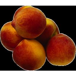 Photo of Peaches Yellow Lge