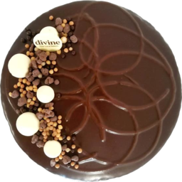 Photo of Divine Caramel Deluxe Cake Large