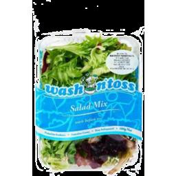 Photo of Wash N Toss Salad Mix 100gm