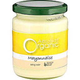 Photo of Abs Org Traditional Mayo 250ml