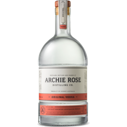 Photo of Archie Rose Original Vodka